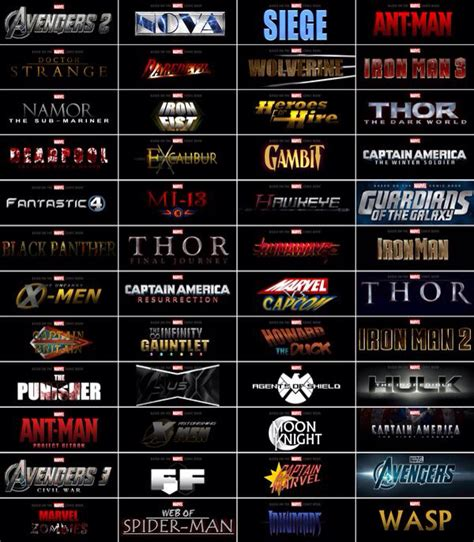 marvel movies order 9gag marvel movies some real most are fake movies pinterest