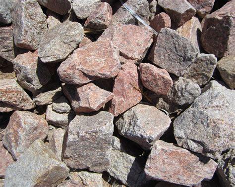 Landscape Rock Tempe Arizona Rip Rap Boulders Az Rock Express
