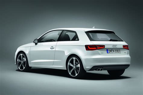audi a3 wagon the new audi a3 gets revealed in geneva autoevolution