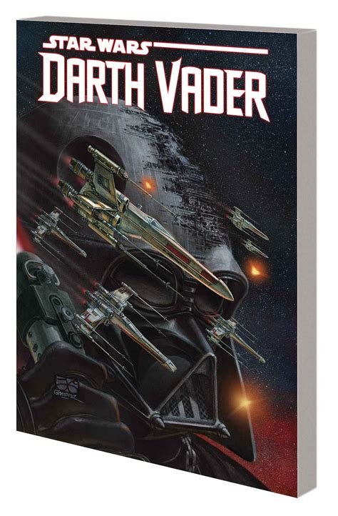 wars darth vader vol 1 wars marvel jul161076 wars darth vader tp vol 04 end of