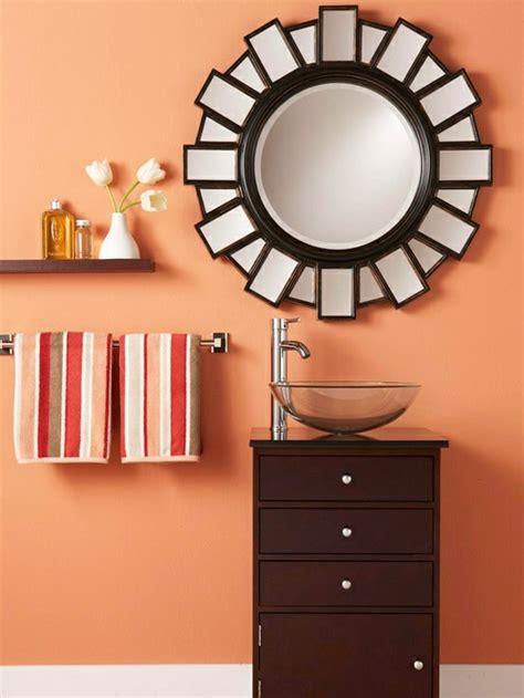 Wandfarbe Für Badezimmer by Badezimmer Badezimmer Grau Orange Badezimmer Grau
