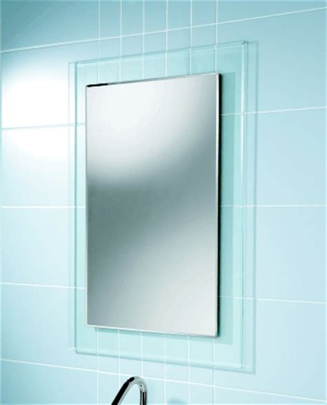 bathroom mirror l lola bathroom mirror by hib