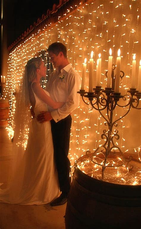 diy wedding reception lighting 17 best images about wedding backdrop ideas on pinterest
