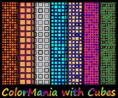 pattern of photoshop free download colormania with cubes photoshop pattern photoshop