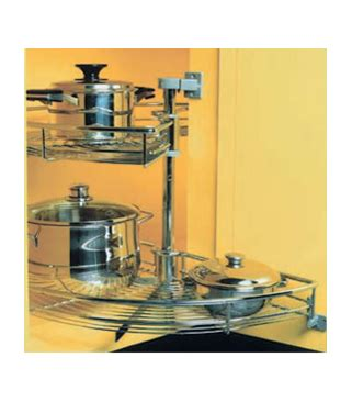 Tempat Taruh Bumbu Dapur aksesoris dapur minimalis untuk mempercantik dapur toko