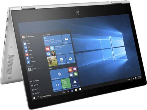 pc notebook hp hp elitebook x360 1030 g2 business laptop x3u18av mb
