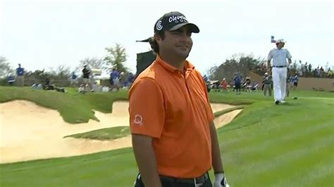 steven bowditch golf swing watch steven bowditch shows his short game mastery pga com