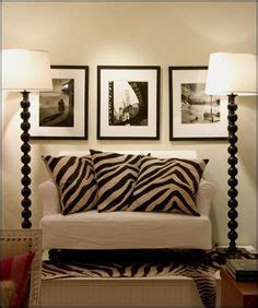 zebra print living room ideas 1000 ideas about zebra decor on pinterest zebra room