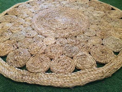 rope rug diy rope rug creative ideas corner
