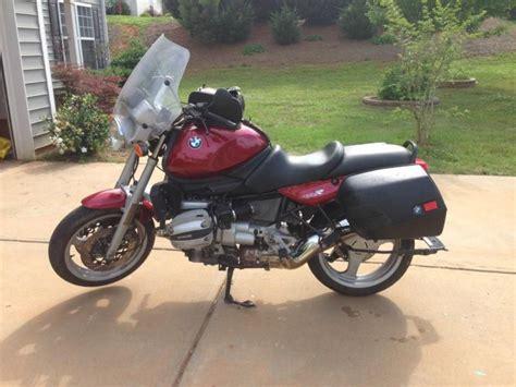 1996 bmw r850r buy 1996 bmw r850r r 850 rlow on 2040 motos