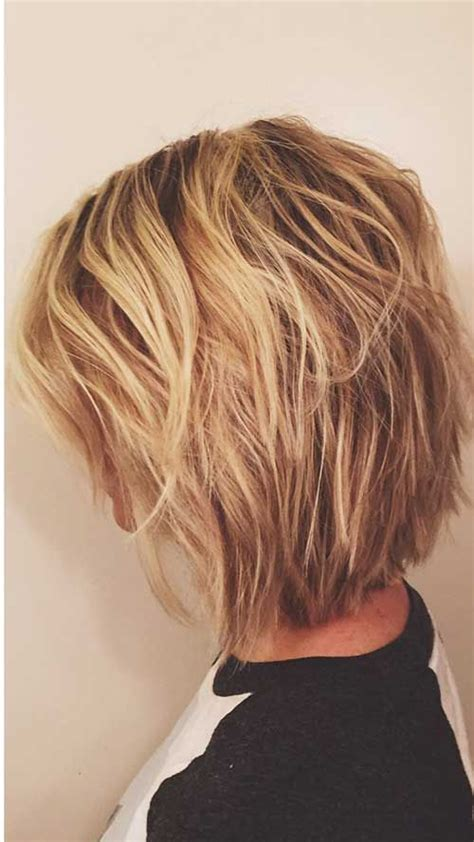 styling heavily layered hair 25 best ideas about medium short haircuts on pinterest
