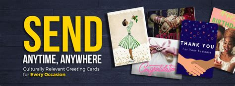 Black Owned Business Card Companies