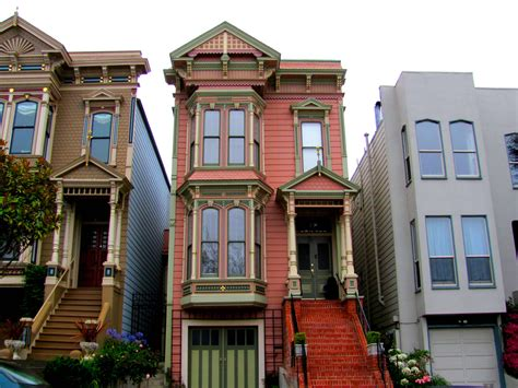 victorian house san francisco san francisco victorians victorian san francisco and
