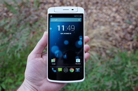 themes oppo n1 oppo n1 cyanogenmod edition unboxing and quick look