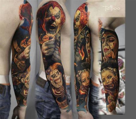 Mandala Arm 4765 by Valentina Ryabova Realism Tattoos