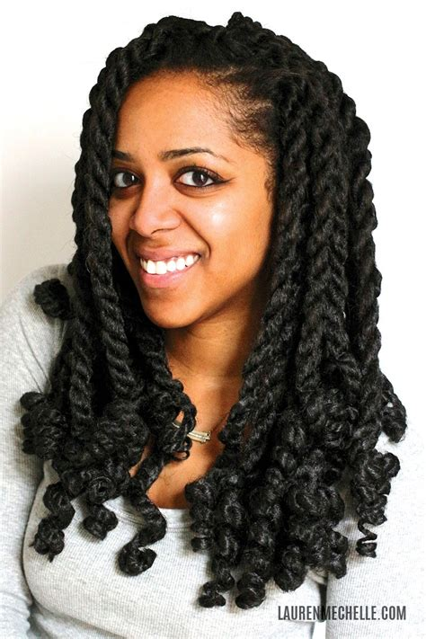 twist using marley hair summer vacation hair marley twists tutorial video