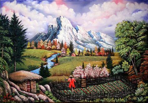 bob ross painting original price bob ross original painting price paradise painting bob