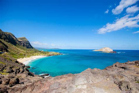 Makapu'u Beach Park, Oahu Destination Wedding Location ? Married with Aloha, Hawaii