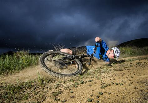 Mba Mountain Bike by Dealing With Things Out Of Your Mountain Bike