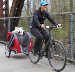 Big Wicker Chair 10 Of The Best Dog Carriers For Your Bike Total Wo