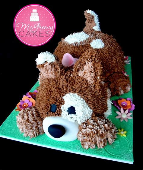 my playful puppy playful puppy cakecentral