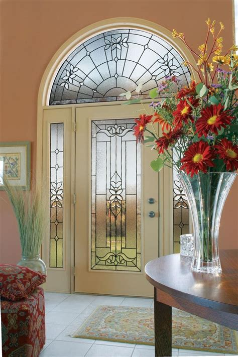 odl cadence door glass insert full light glass option