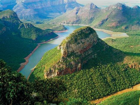 boat cruise hazyview world s end blyde river canyon sabie mpumalanga south