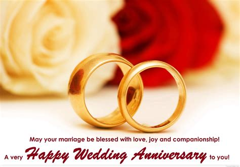 Wedding Anniversary Wishes And by Happy Anniversary Wedding Wishes