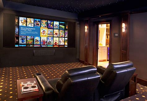 home theater design ideas on a budget professional audio video design installation hi def