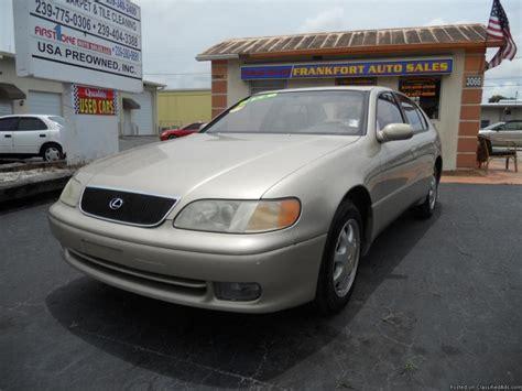 1994 lexus gs 1994 lexus gs 300 cars for sale