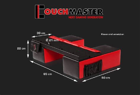 pc gaming from couch couchmaster pro tilbeh 248 r til pc komplett no
