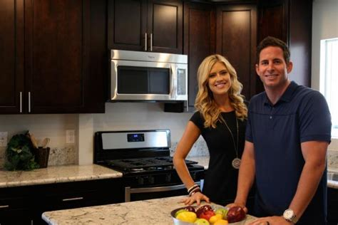tarek and christina house rapid fire questions with flip or flop s tarek and