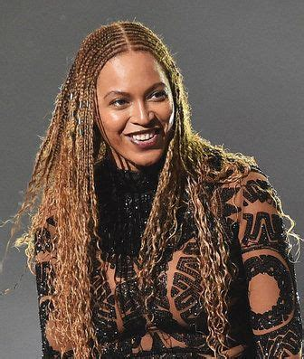 beyonce braids hairstyles beyonce has been killing this classic hairstyle all year