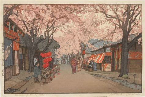 how cherry trees blossomed into a tourist attraction at the smithsonian smithsonian