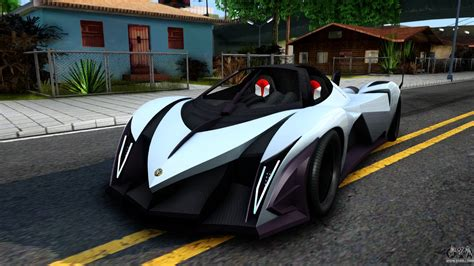 devel sixteen devel sixteen for gta san andreas