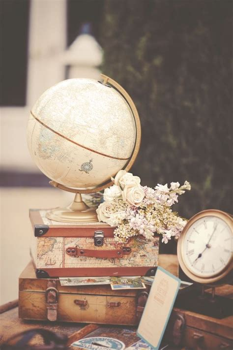 vintage travel decor 25 best ideas about vintage on pinterest vintage