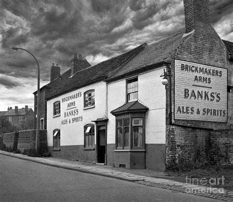 The Brickmaker S Arms Public House 49 Photograph By William R Hart