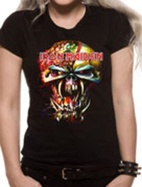 T Shirts Iron Maiden 106 iron maiden eddie big t shirt buy iron maiden