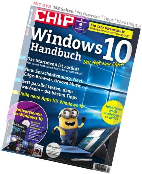 chip magazine download chip magazin windows 10 handbuch pdf magazine