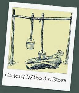 Cooking Without A Stove » Ideas Home Design