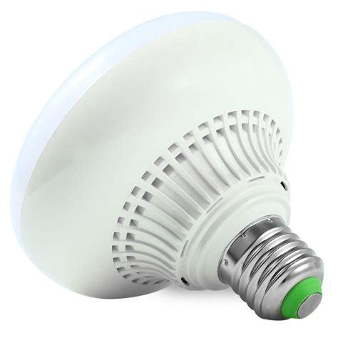 Ir Led Light Bulb Us E27 12w Led Infrared Motion Sensor Pir Light Bulb Warm White L Auto Switch