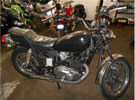 Suzuki Gs450l by 1981 Suzuki Gs450 Motorcycles For Sale