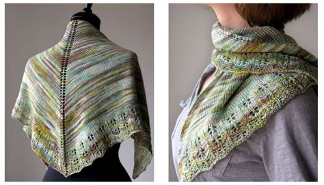 free wrap knitting patterns oaklet shawl free knitting pattern knitting bee