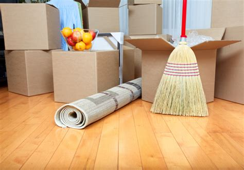 Move Out Cleaning Includes Cleaning Before Moving Out All Property Services Inc
