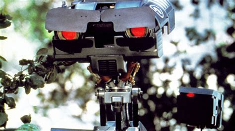 film robot short circuit phew short circuit remake being written by disney