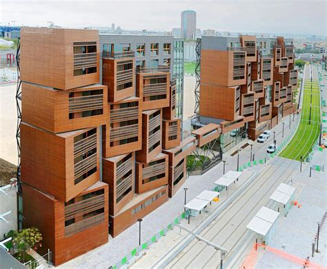 sustainable apartment design basket apartments ofis unveils healthy sustainable