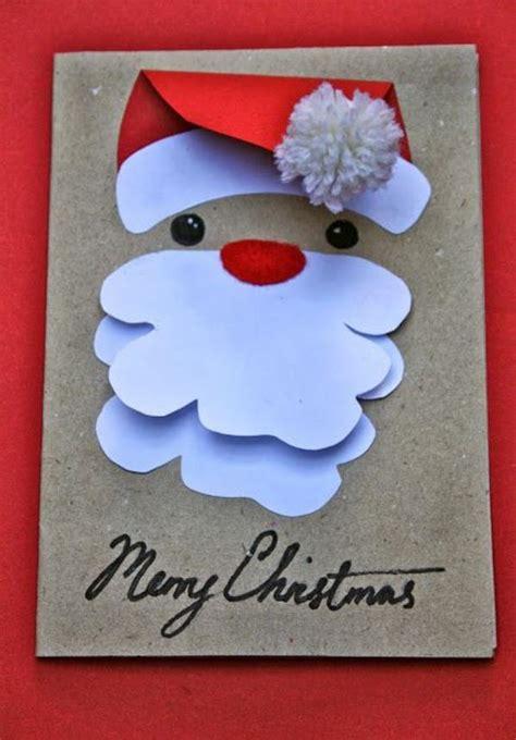 Schöne Weihnachtskarten Selber Basteln 3005 by Sch 246 Ne Weihnachtskarten Selber Basteln Mehr Als 100 Ideen