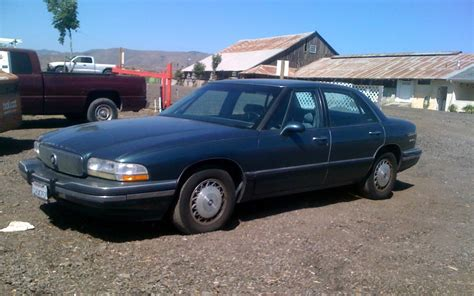 books on how cars work 1994 buick lesabre parking system sold 94 buick lesabre for only 1k mission cars