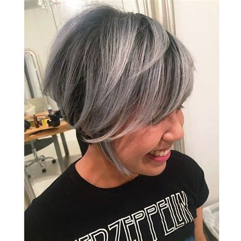 loreal hair color highlights for salt and pepper hair chrome color correction from prelightened gold hair