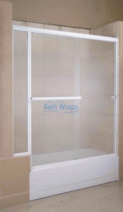 bathtub wraps shower doors san diego bath wraps